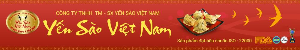 Yến Sào Việt Nam