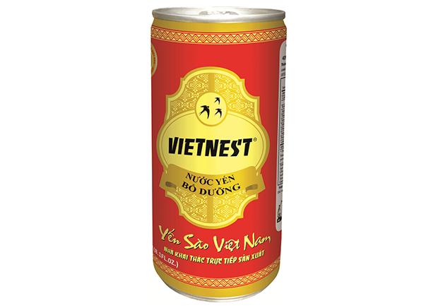 Yến Lon Vietnest 240ml